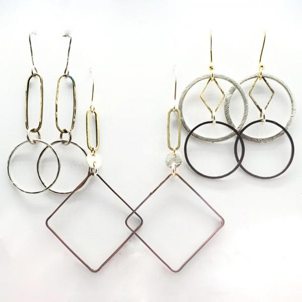 Earrings Group 1