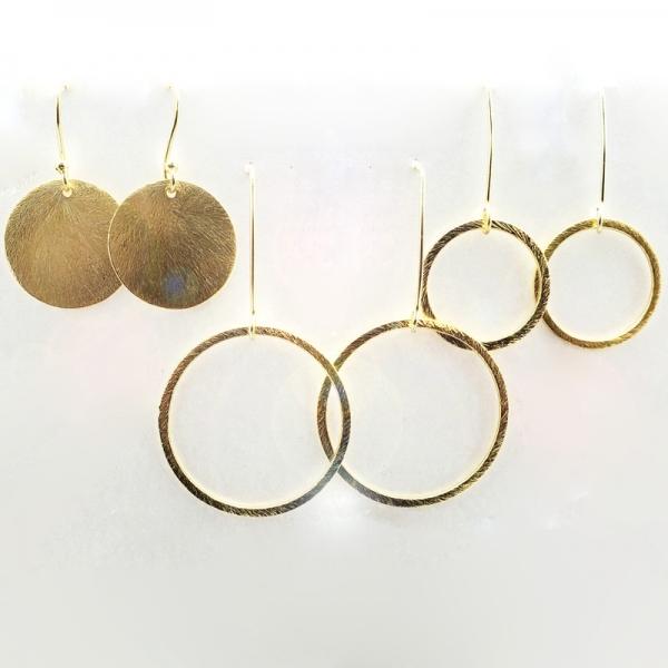 Earrings Group 4