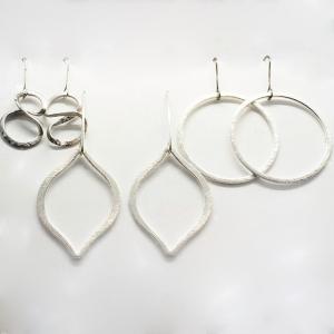 Earrings Group 6