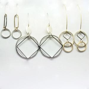 Earrings Group 7