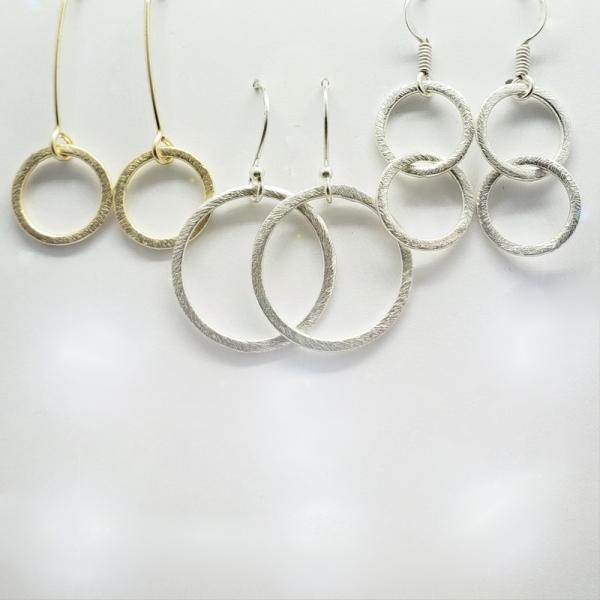 Earrings Group 10