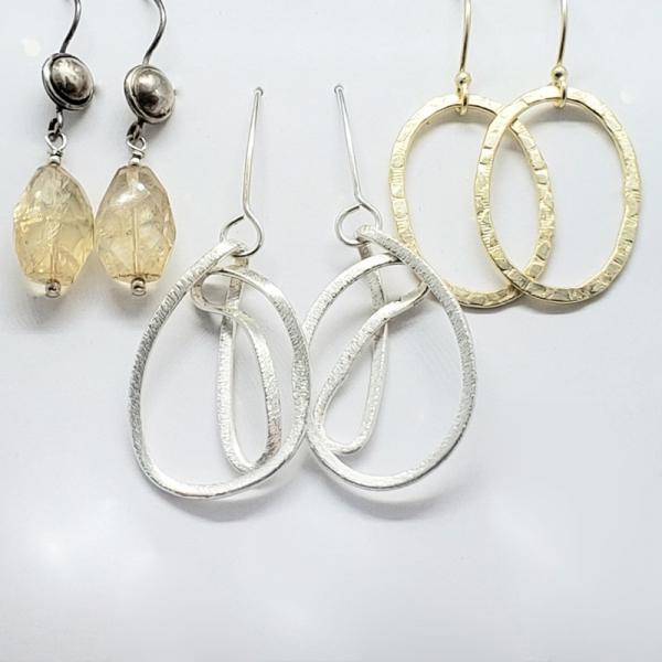 Earrings Group 12