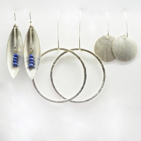 Earrings Group 8