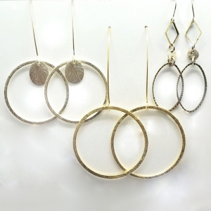 Earrings Group 9