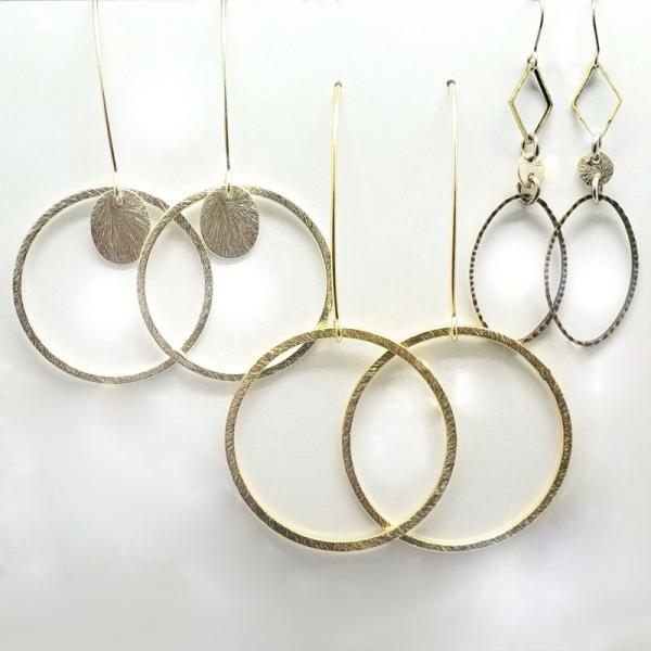 Earrings Group 9